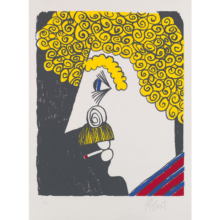 "Event: ""Art For the Heart and Soul"" art auction in honor of International Holocaust Memorial Day 