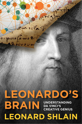 Leonardo's Brain | Books as Dialects of ART