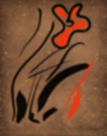ARTpublika Magazine logo by Liz Publika