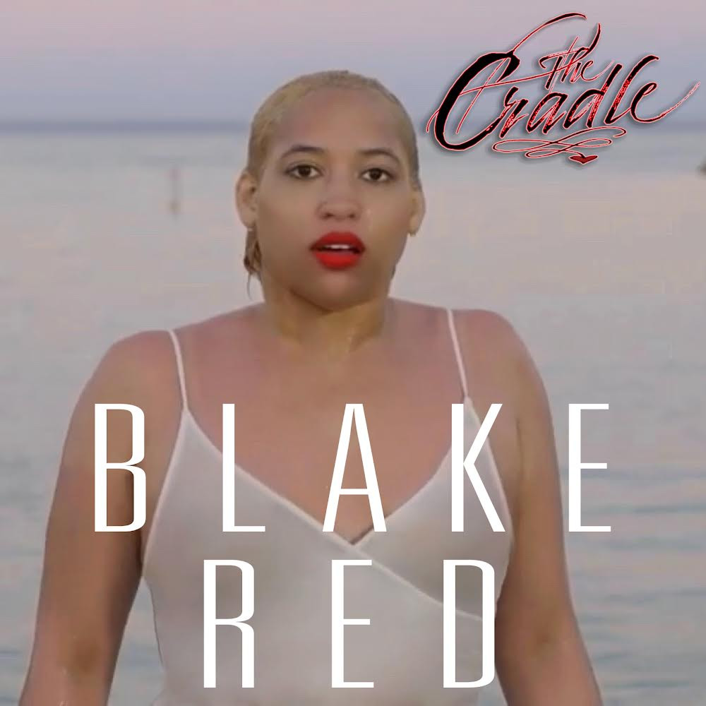The Cradle EP by Blake Red
