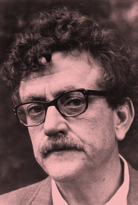 """Kurt Vonnegut's """"Bluebeard"""": A Soldier's Tribute to Women"""