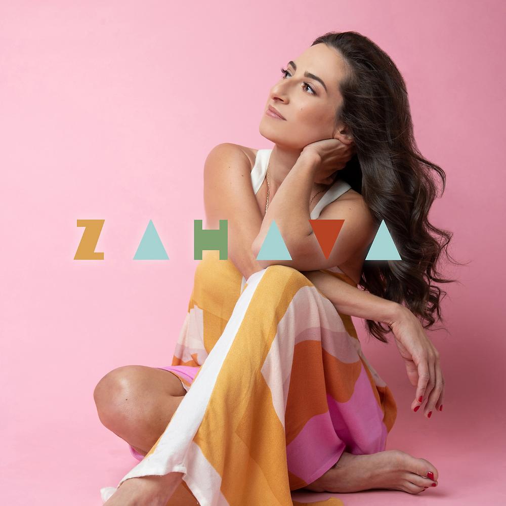 Zahava (album cover)