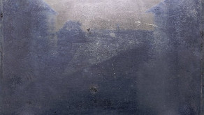 Sunwriting: Brief history of heliography & the making of the world's oldest surviving photograph