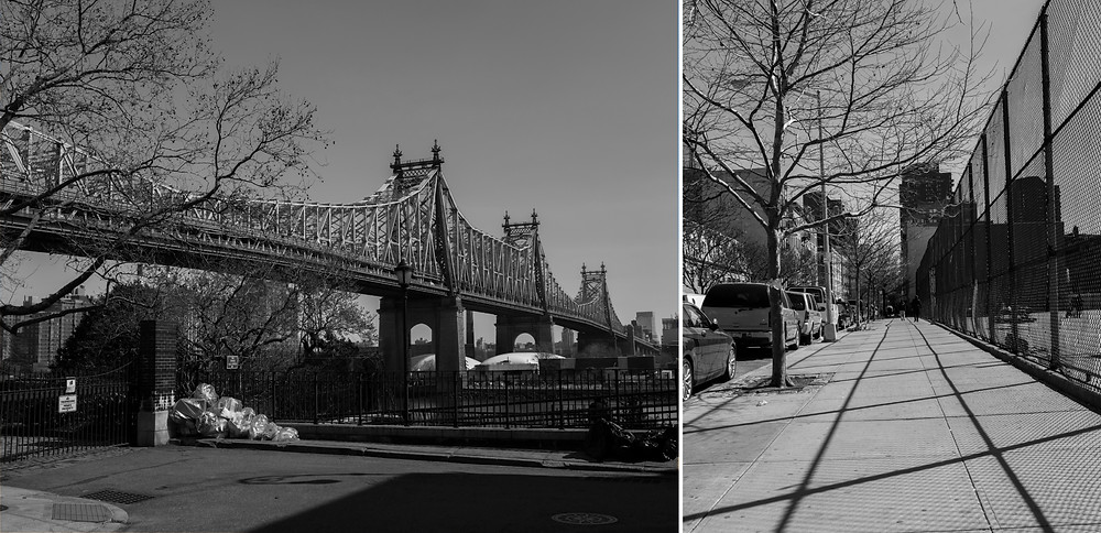 Iconic Film Locations in NYC: 59th St. Bridge