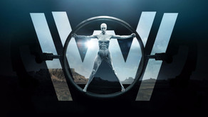 """Beautiful & Grotesque: Emmy-winning motion graphics designer Patrick Clair on """"Westworld"""" Titles"""