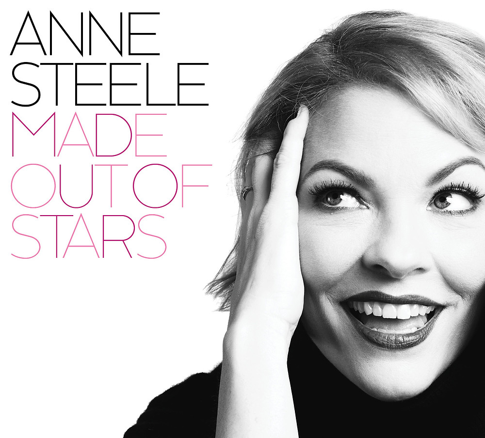 Album Review: Made Out Of Stars EP by Anne Steele