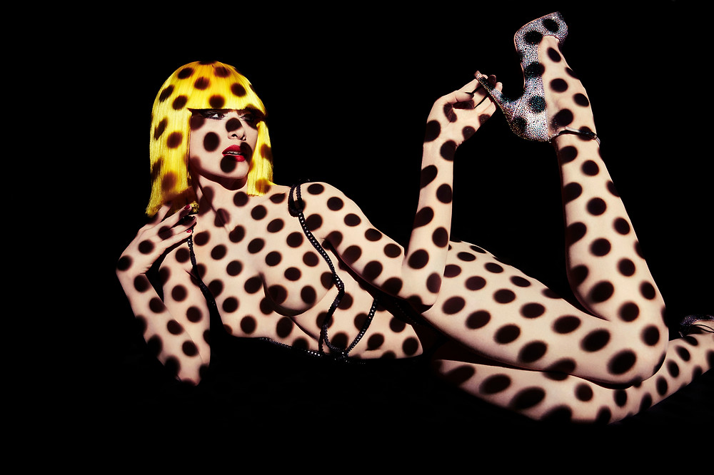 by Solve Sundsbo | Totally Crazy | Le Crazy Horse de Paris: Sex, art and glitter