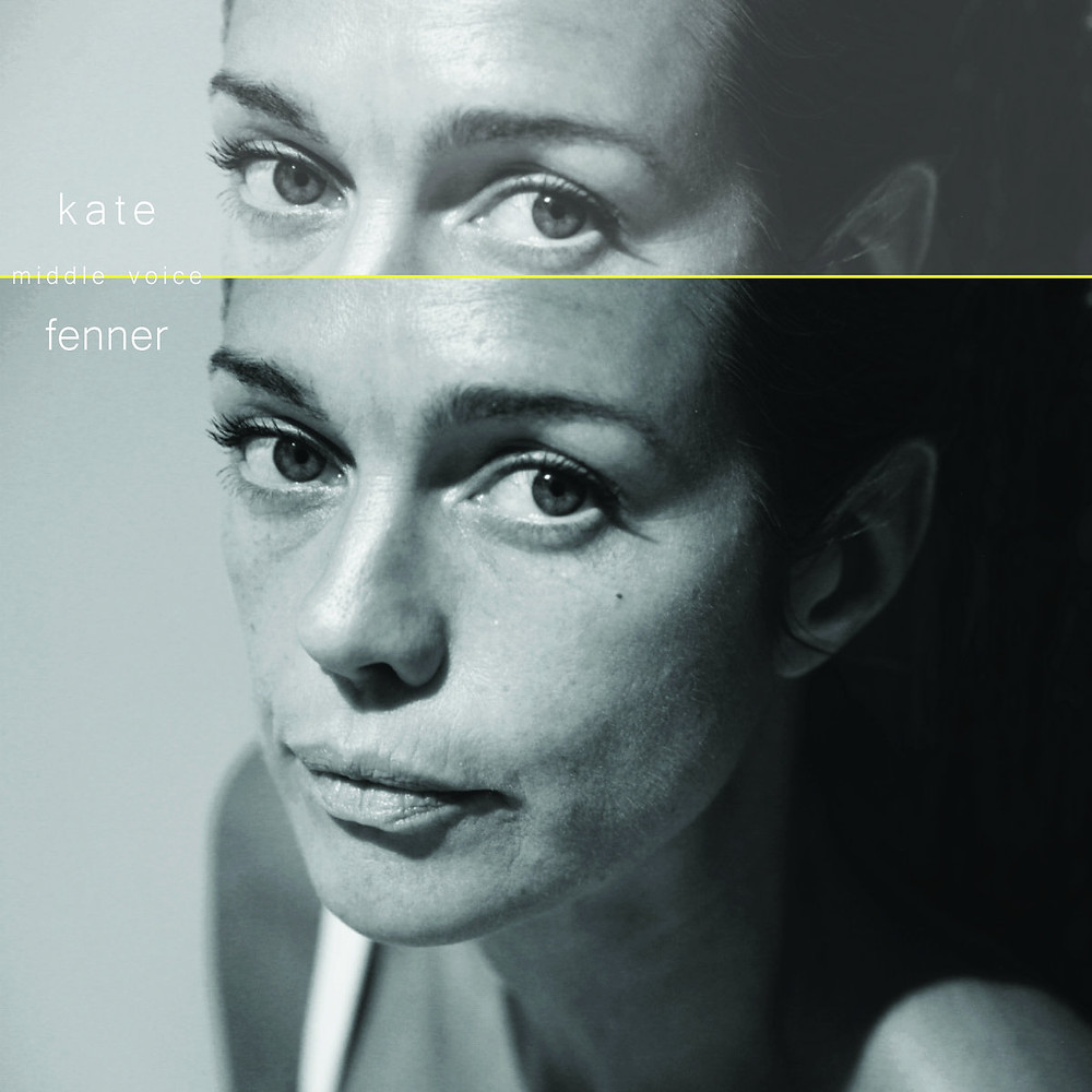 Album Review: Middle Voice by Kate Fenner