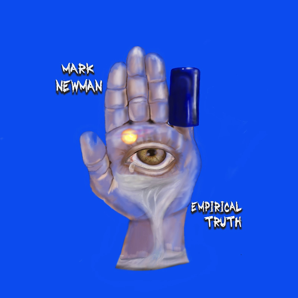 Album Review: Empirical Truth by Mark Newman