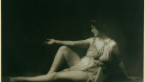 How Isadora Duncan's Heart Gave Dance a New Pulse