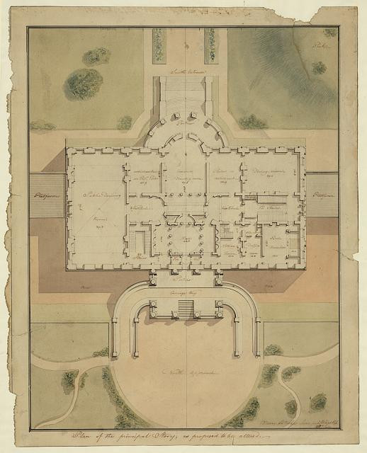 """Designing the United States Capital: A photo essay 