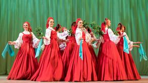 The Unique Culture and Mythology Behind Russia's Famous Berezka Ensemble