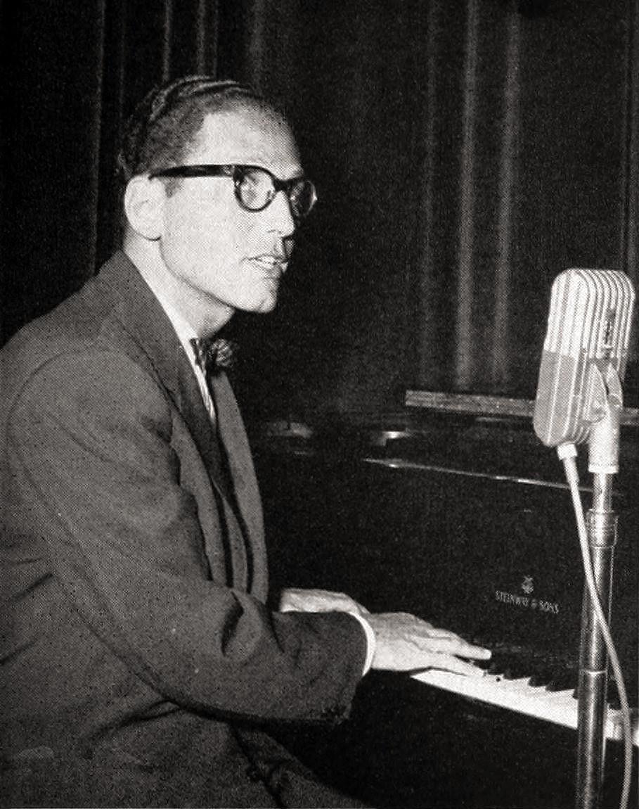 Tom Lehrer (1960)