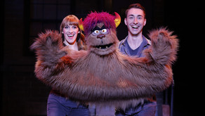 15 Years of Purpose on Avenue Q: Interview with Puppet Designer Rick Lyon & Puppet Captain Jason