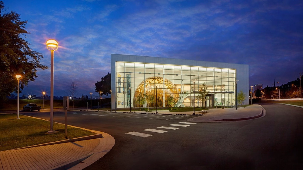The Evansville Museum of Arts, History & Science