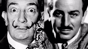 Why It Took 58 Years to Finish a Six Minute Film: The story behind Dali's and Disney's Destino