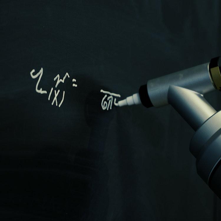 Cobots the Creators: Collaborative robots and the disruption of art | UR10 writing via Deeplocal