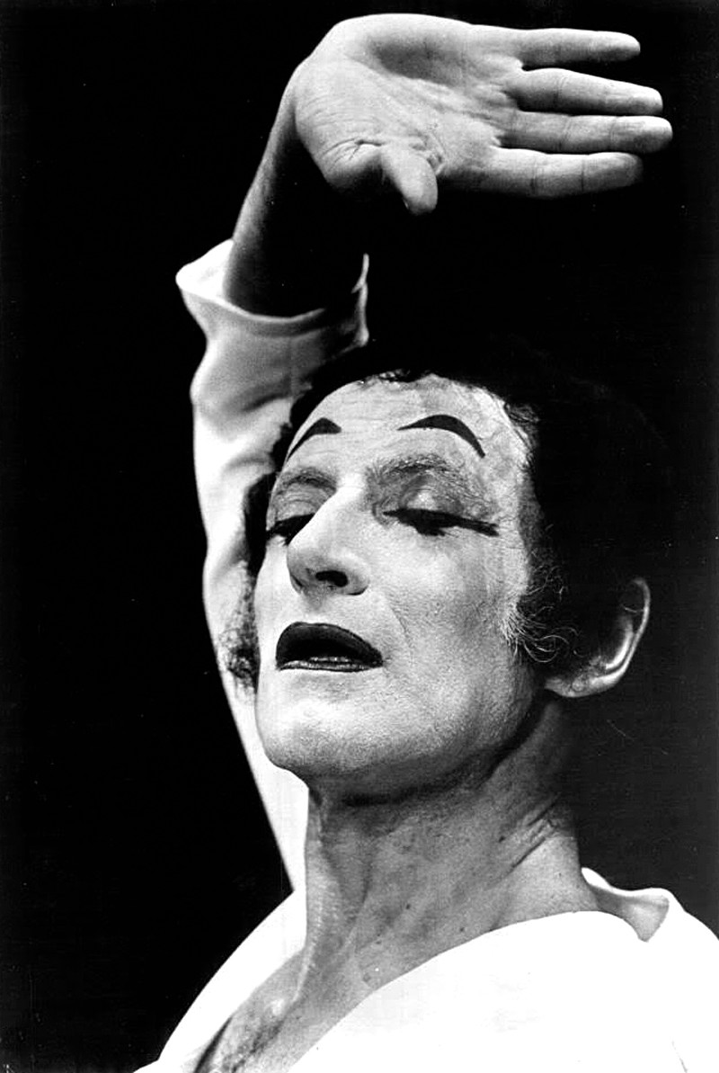 Marcel Marceau (1971)
