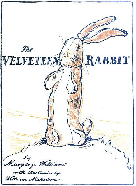 """The Story Behind Margerie Williams' """"The Velveteen Rabbit"""" 