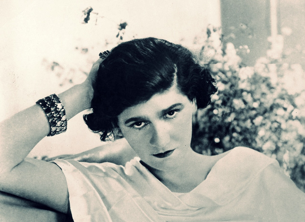 Anti-Fashion: Pop Culture Disassembled | Coco Chanel