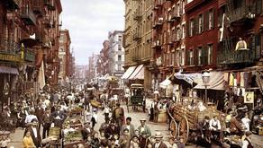 New York City Circa 1900: A photo essay