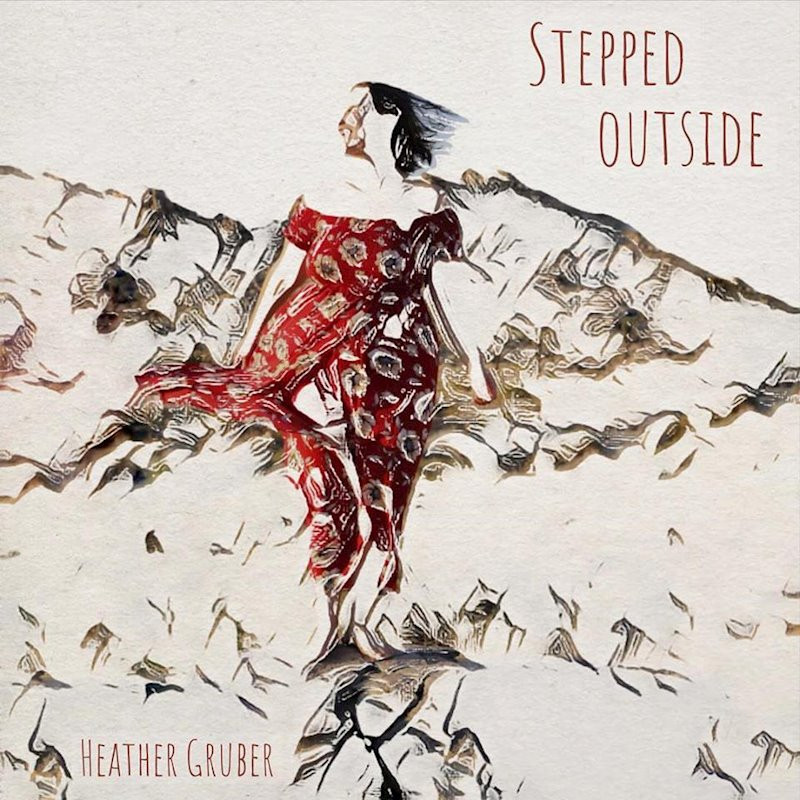 Album Review: Dance into the Desert by Heather Gruber