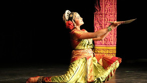 Discover the Colorful History, Enduring Legacy and Traditional Forms of Indian Classical Dance