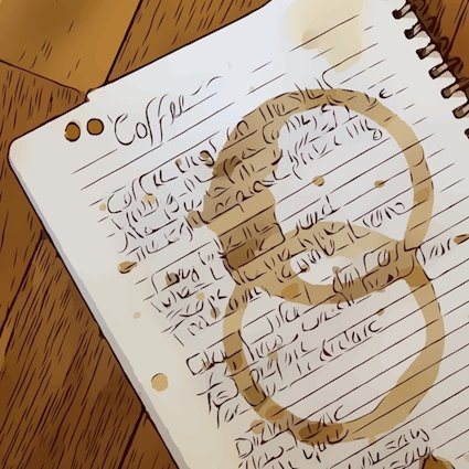 "Album Review: ""Coffee"" Single by Resurrection Fern"