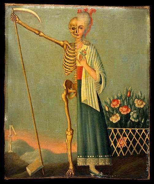 I Paint Dead People: The art of séances and mediumship | Curtesy of The library at Wellcome Collection
