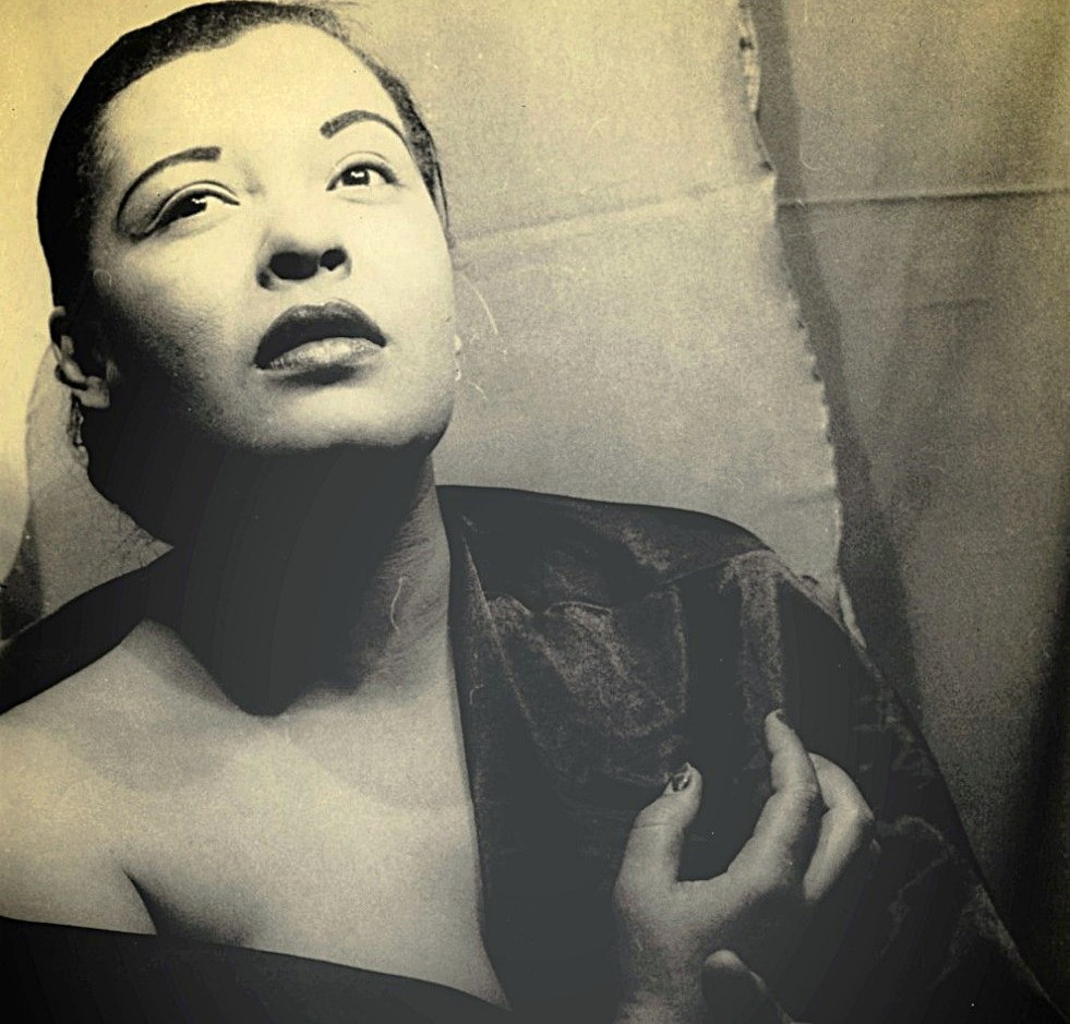 Brief History of Jazz: Billie Holiday