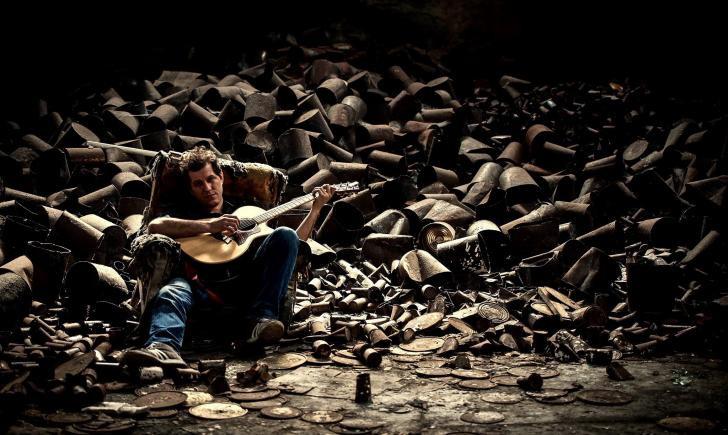 Album Review: Keys of Mine by Luca Bash | Luca Bash