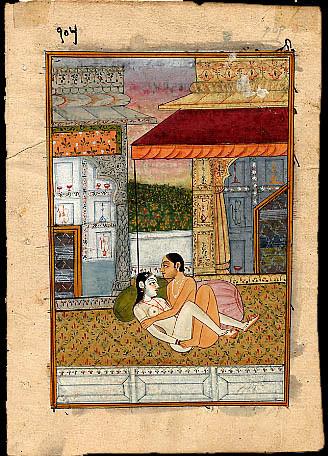 Kama Sutra | Brief History of Public Erotic Art