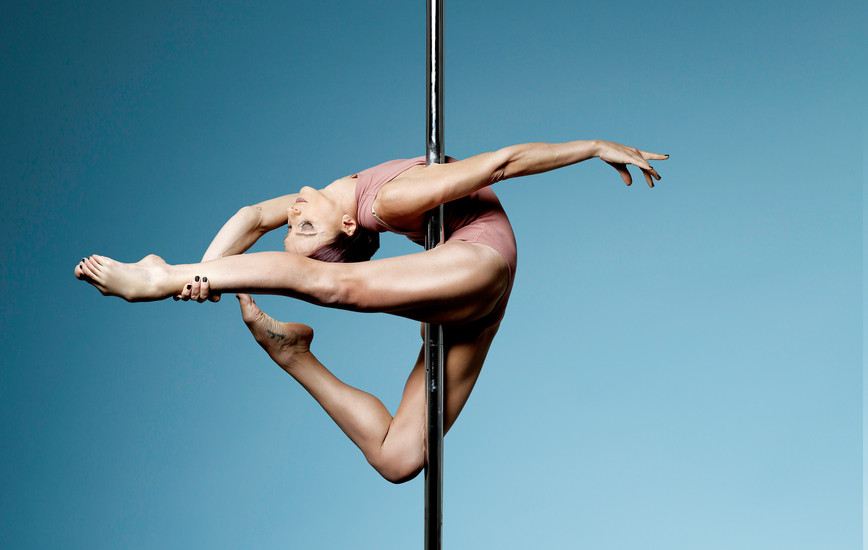 The Sport, Sensuality and Art of Pole Dance: An interview
