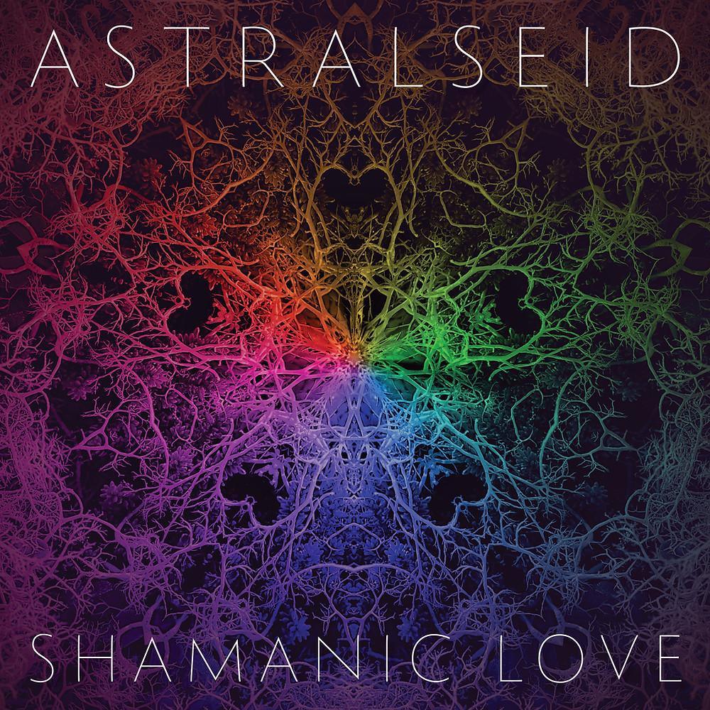 Shamanic Love by Astralseid