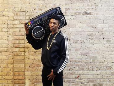 Talent Spotlight: Interview with rap renaissance man Emcee Monte