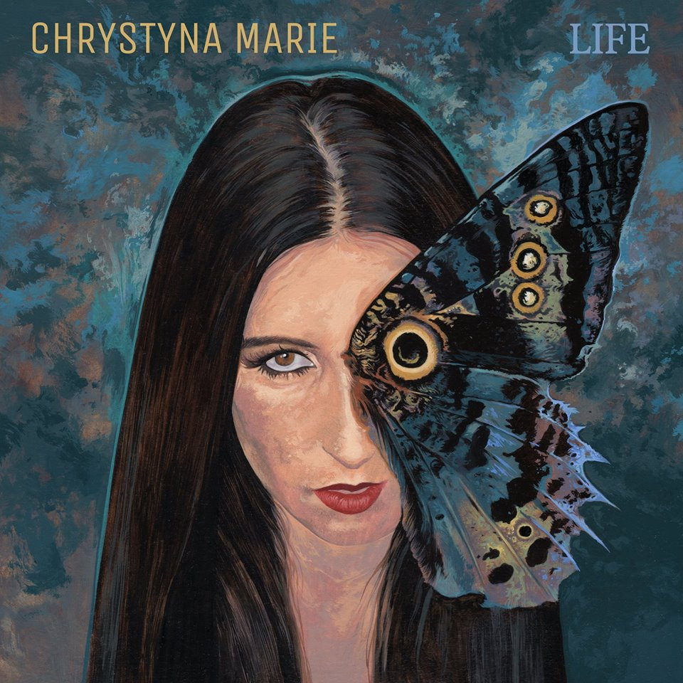 Album Review: Life by Chrystyna Marie