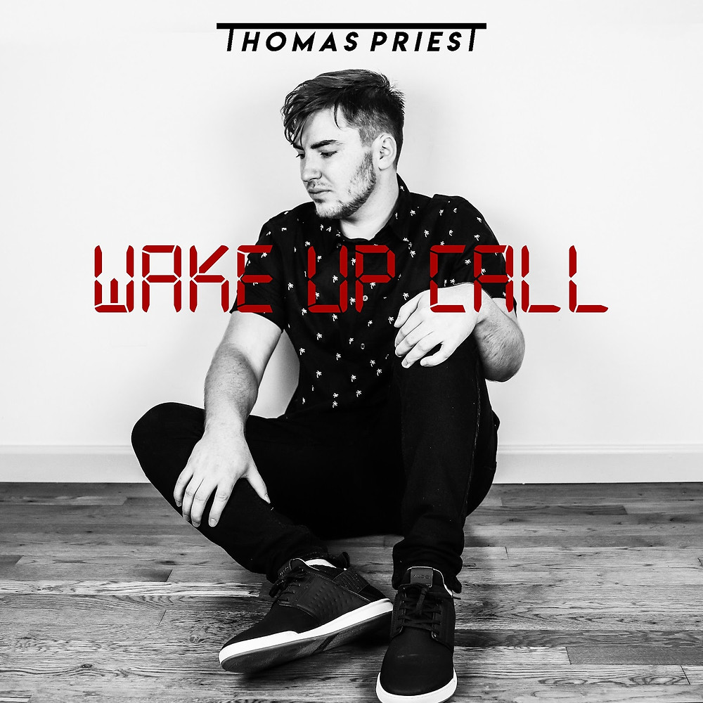 Wake Up Call Ep by Thomas Priest