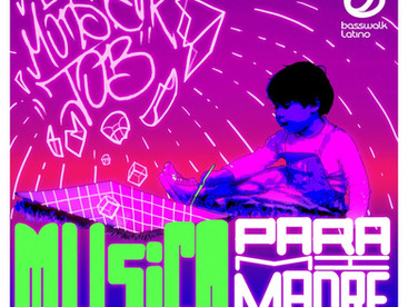 Music Review: Musica para mi Madre by Monsieur Job