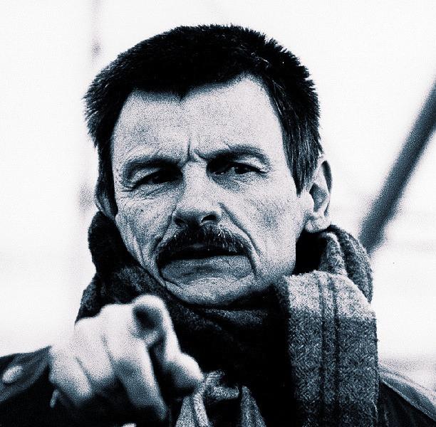 Mysticism Through Cinematography: Movies by Soviet film director Andrei Tarkovsky