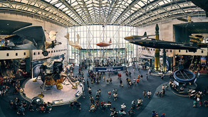 A Conversation With Ellen Stofan, Director of the Smithsonian National Air and Space Museum