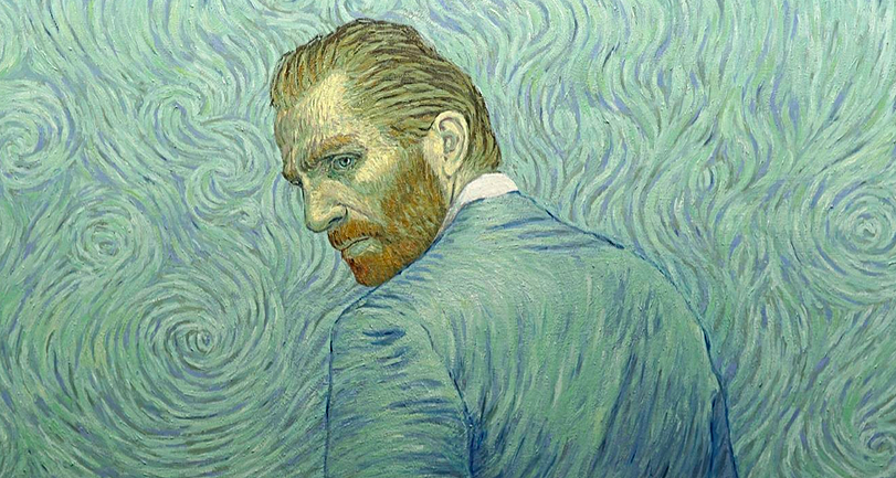 """""""Turning Vincent"""" by Anna Kluza  
