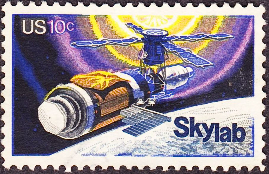 Skylab | May 14, 1974 | Public Domain Wiki