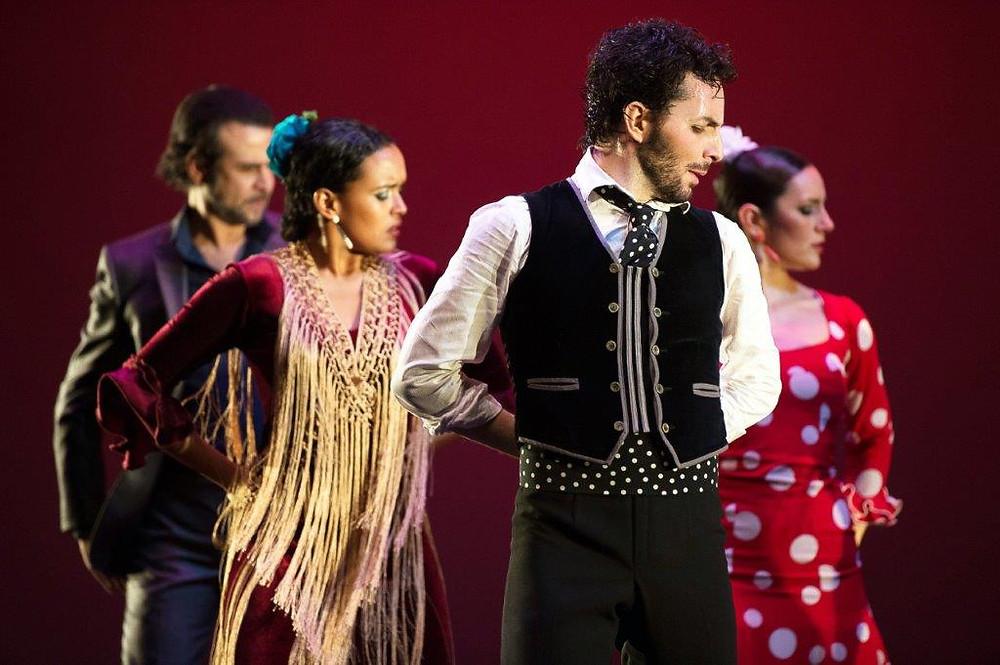 Flamenco Vivo Performance | Credit: Christopher Duggan