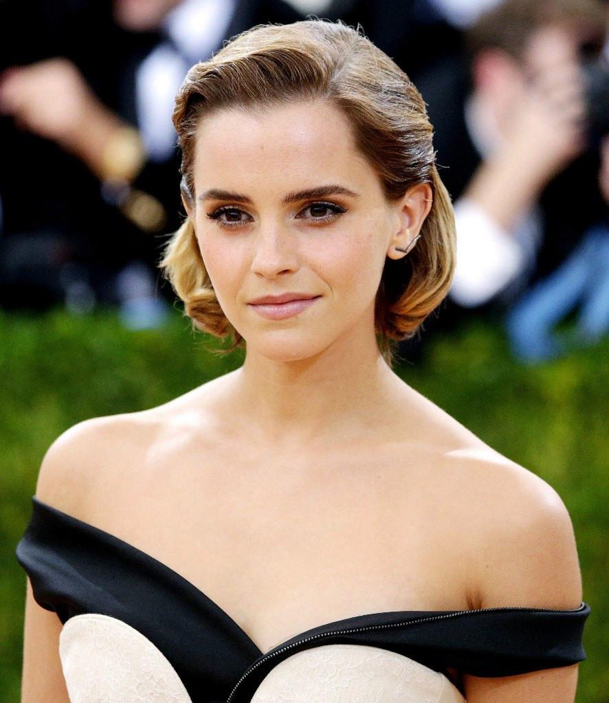 When Beauty Becomes a Beast: Emma Watson's Belle nixes the corset