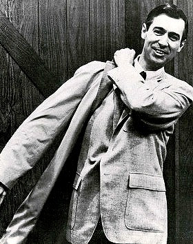 The Art of Imagination: Mister Rogers' Neighborhood, Sesame Street, and Barney and Friends | Fred Rogers (1928 - 2003)