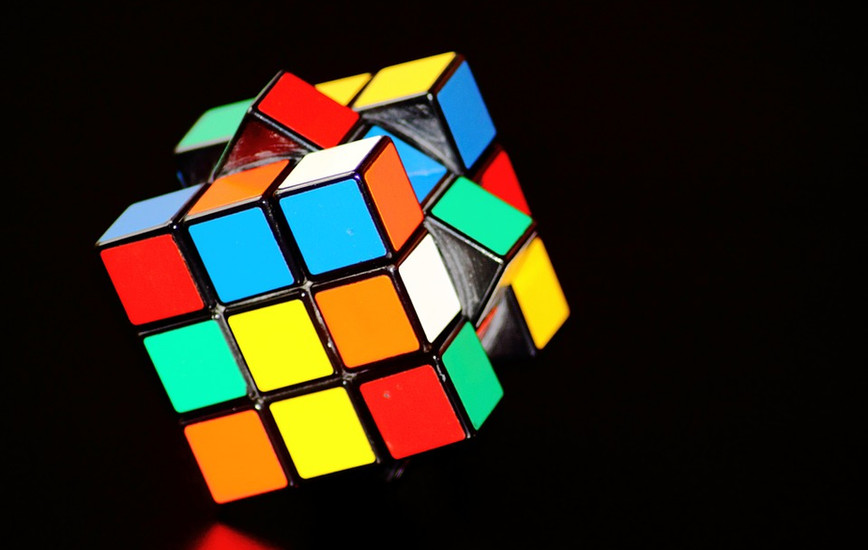 Speedcuber on the Thrill of the Solve and a Brief History of The Rubik's Cube