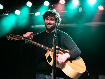 Talent Spotlight: Interview with Singer/Songwriter Rory D'Lasnow