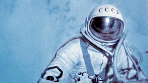 Soviet Spacesuits and the Dawn of Space Exploration