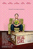 Film poster for Lars and the Real Girl _