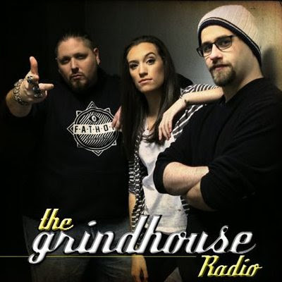 Cast of Grindhouse Radio